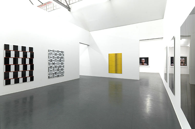 Walter Storms Galerie, 2015
