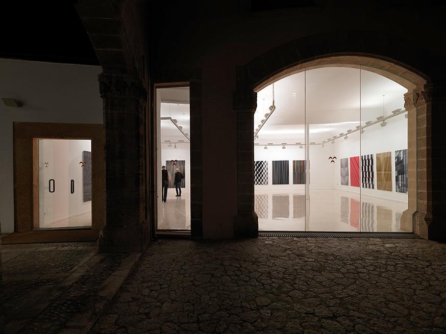 Galeria Pelaires, Palma, 2015