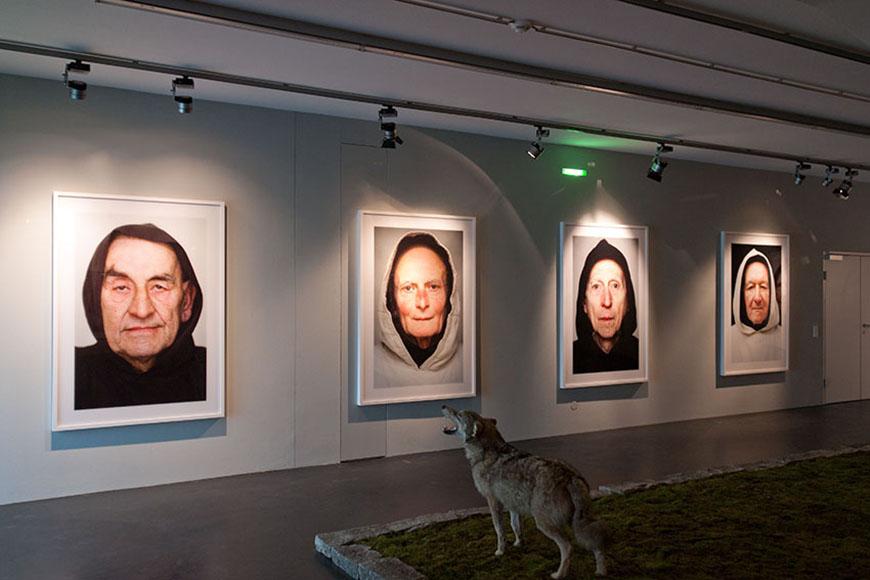 Flatzmuseum, Dornbirn, 2012