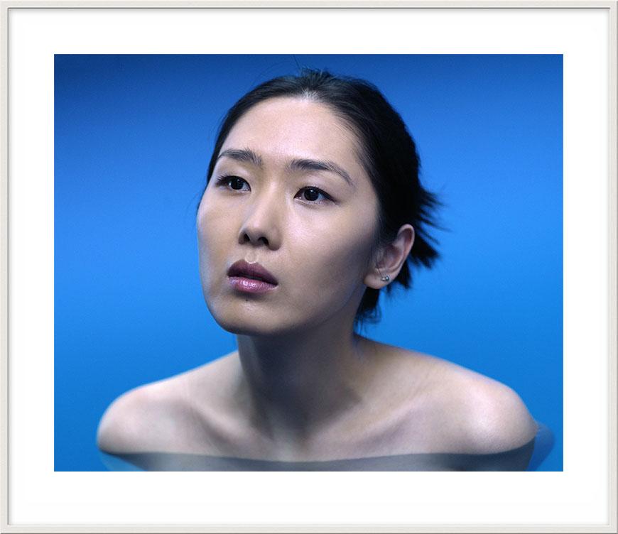 Jia Yi #3516, 2007, 141 x 162 cm (55 1/2 x 63 3/4 inches)