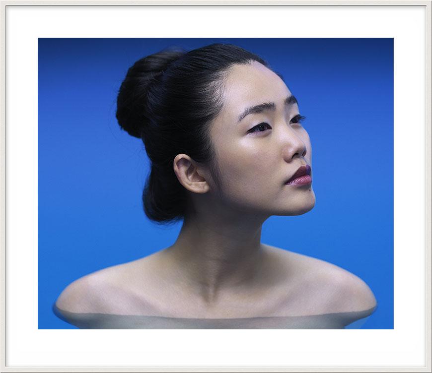 Liu Dan #4361, 2007, 141 x 162 cm (55 1/2 x 63 3/4 inches)