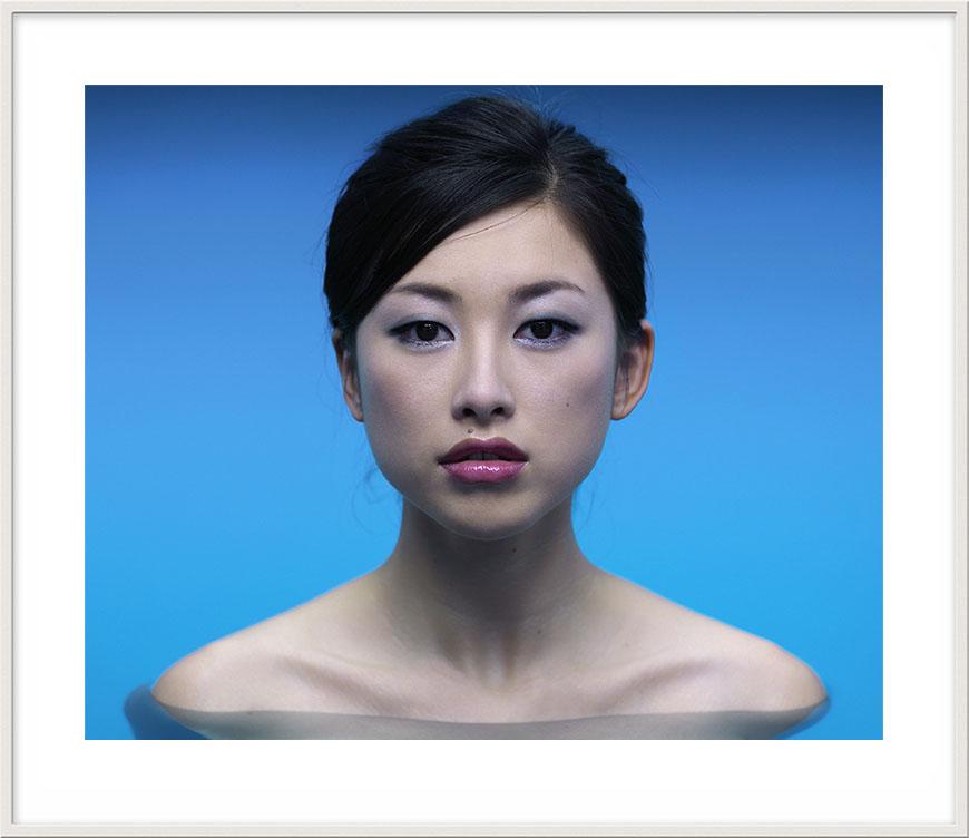 Zhu Zhu #4088, 2007, 141 x 162 cm (55 1/2 x 63 3/4 inches)