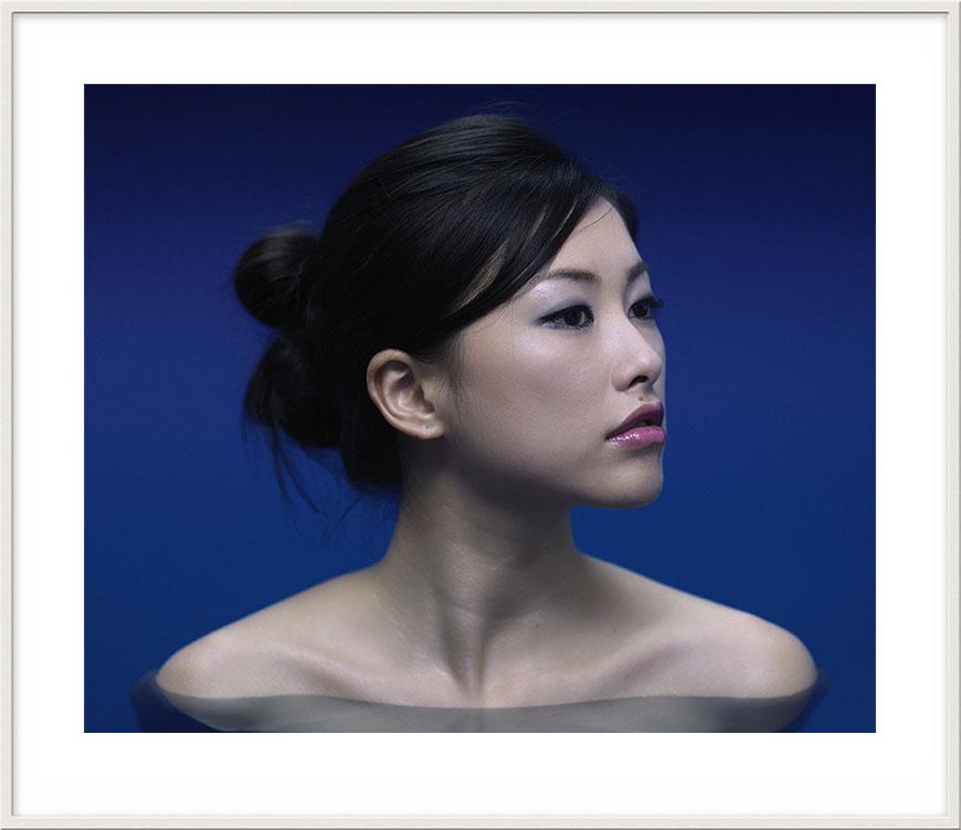 Zhu Zhu #4145, 2007, 141 x 162 cm (55 1/2 x 63 3/4 inches)