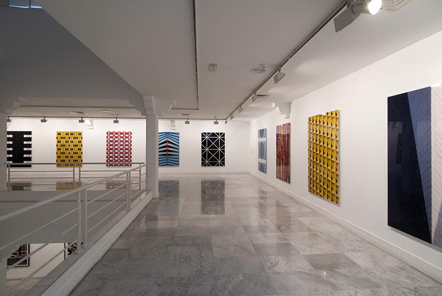 Centro de Arte La Regenta, Las Palmas, 2011
