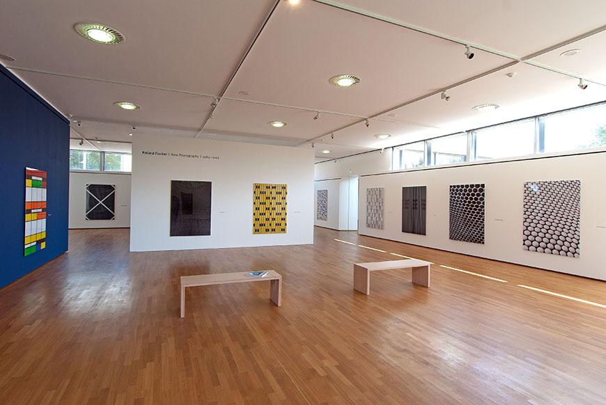 Saarlandmuseum, 2012
