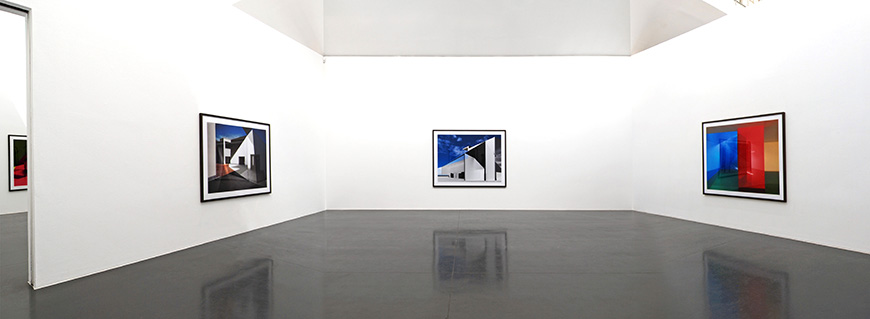 Walter Storms Galerie, Munich, 2011