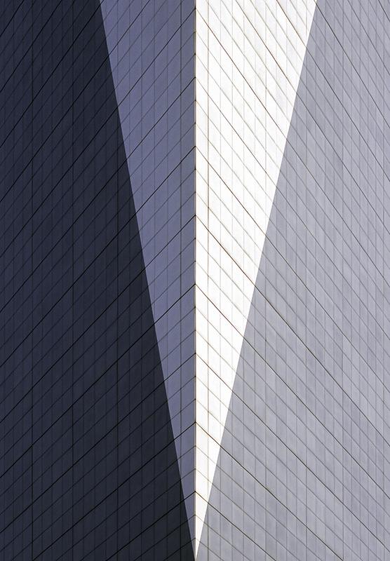 Odaiba, Tokyo, 2004, 180 x 125 cm (71 x 49 1/4 inches)