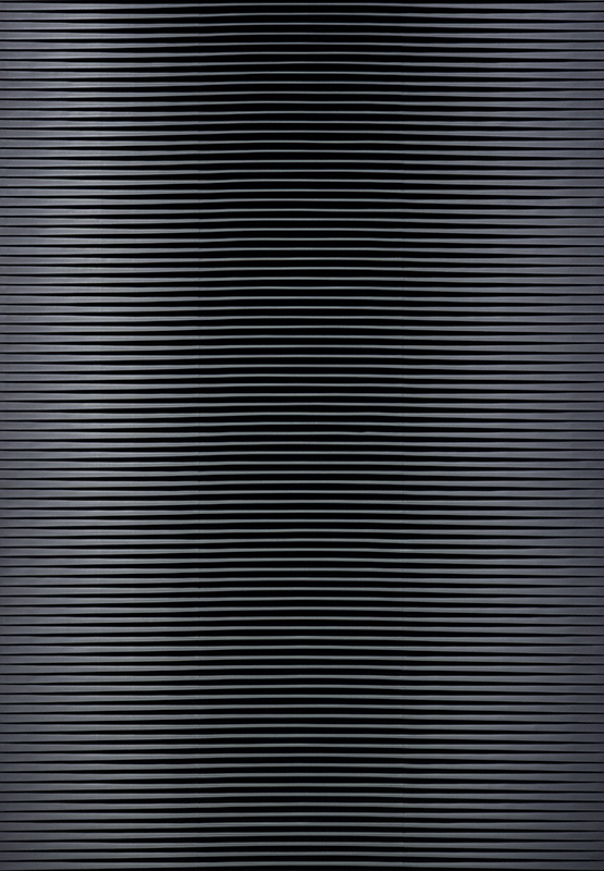 Signal Box, Basel, 2001, 180 x 125 cm (71 x 49 1/4 inches)