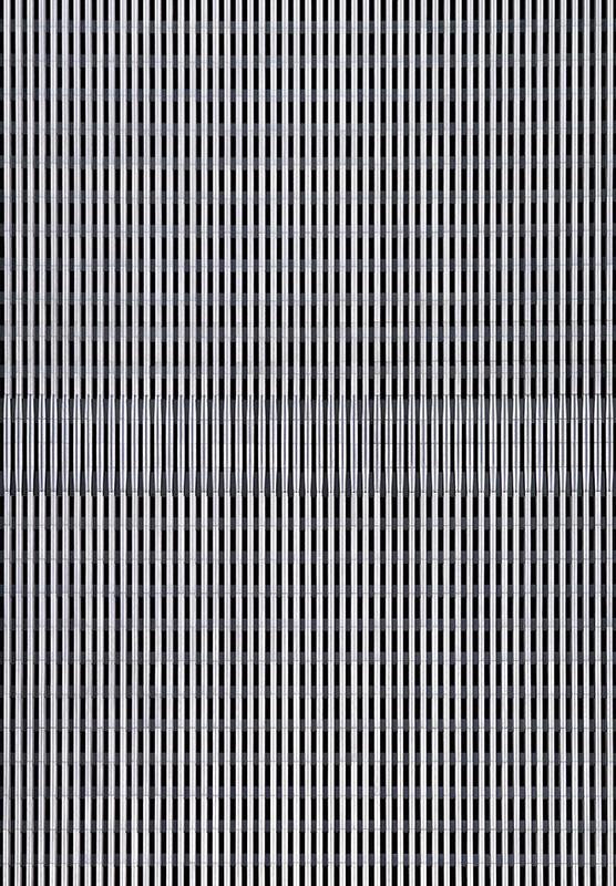 WTC, NY, 1999, 180 x 125 cm (71 x 49 1/4 inches)