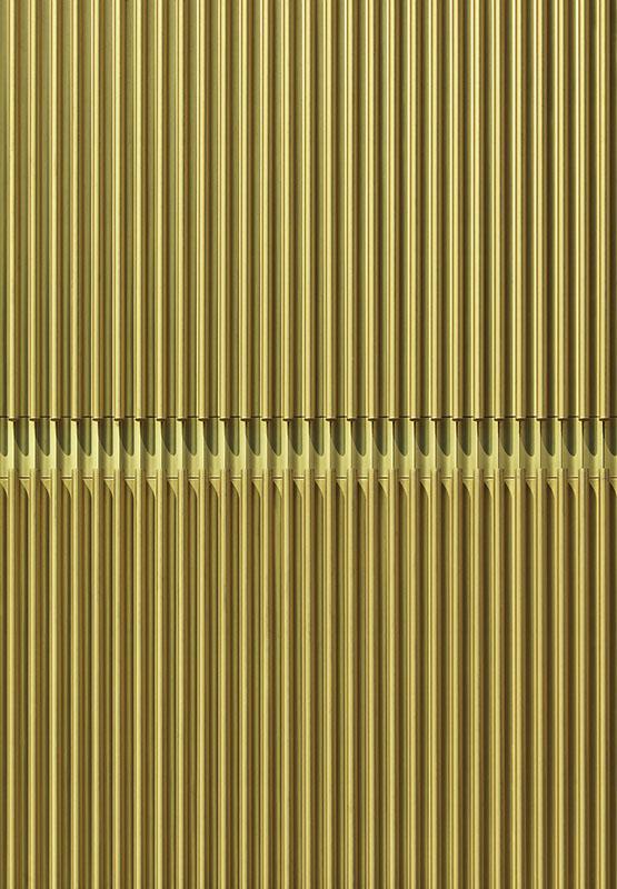 Lenbachhaus, Munich, 2013, 180 x 125 cm (71 x 49 1/4 inches)
