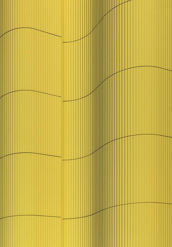Sogo, Kobe, 2014, 180 x 125 cm (71 x 49 1/4 inches)